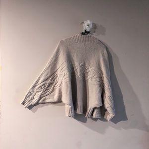 Sweaters - CHUNKY KNIT CARDIGAN
